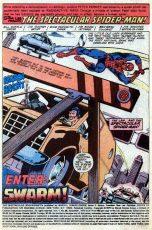 Peter Parker, The Spectacular Spider-Man #36