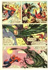 Peter Parker, The Spectacular Spider-Man #45