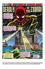 Peter Parker, The Spectacular Spider-Man #46