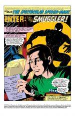 Peter Parker, The Spectacular Spider-Man #49