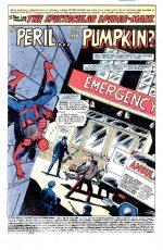 Peter Parker, The Spectacular Spider-Man #56
