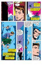 Spider-Man versus Wolverine