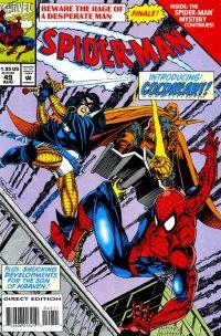 Spider-Man #49
