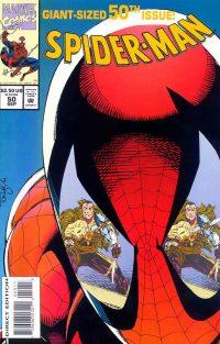 Spider-Man #50