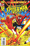 Untold Tales of Spider-Man #6