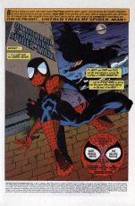 Untold Tales of Spider-Man #7