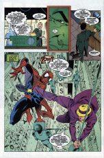 Untold Tales of Spider-Man #8