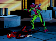 Spider-Man Unlimited - 1x03 - Where Evil Nests
