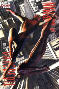 Daredevil / Spider-Man #2