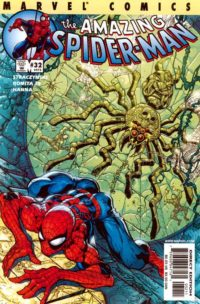 The Amazing Spider-Man #32 (#473)