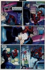 The Amazing Spider-Man #33 (#474)