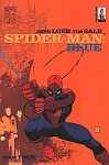 Spider-Man: Blue #4