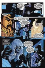 Spider-Man/Black Cat: The Evil That Men Do #3