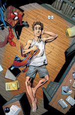 Ultimate Spider-Man #33