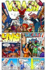 Spider-Man Unlimited #8