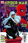 Spider-Man/Black Cat: The Evil That Men Do #4