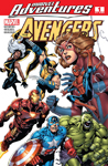 Marvel Adventures: The Avengers #1