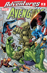 Marvel Adventures: The Avengers #2