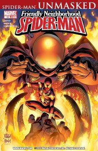 Friendly Neighborhood Spider-Man #13