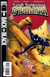 Friendly Neighborhood Spider-Man #18