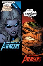 Fallen Son: The Death of Captain America #2 - Avengers