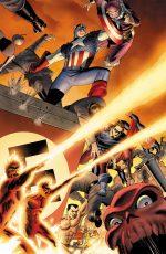 Fallen Son: The Death of Captain America #5 - Iron Man