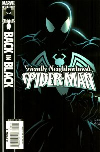 Friendly Neighborhood Spider-Man #22