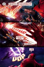 The New Avengers/Transformers #3