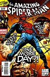 The Amazing Spider-Man #544