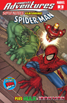 Marvel Adventures: Super Heroes #3