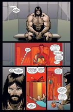 The Incredible Hercules #125