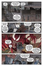 X-Men and Spider-Man #3