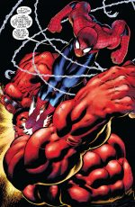 The Incredible Hulk #600