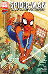 Marvel Adventures: Spider-Man #1