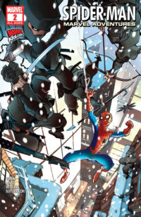 Marvel Adventures: Spider-Man #2