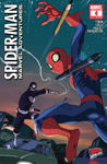 Marvel Adventures: Spider-Man #4