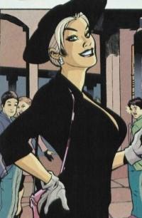 Felicia Hardy / Black Cat