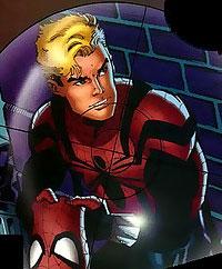 Scarlet Spider / Ben Reilly