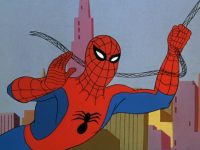 Spider-Man (1967-1970)