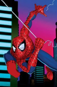 Spider-Man: The New Animated Series (2003)
