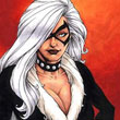 Felicia Hardy (Black Cat)