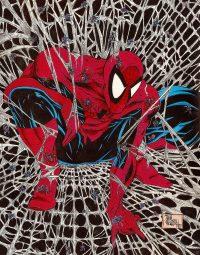 Spider-Man's Web