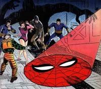 Spider-Man's Signal