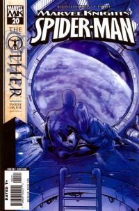Marvel Knights: Spider-Man #20