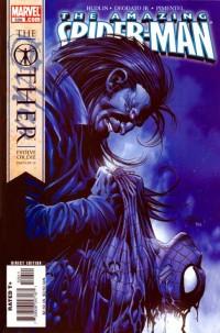 The Amazing Spider-Man #526