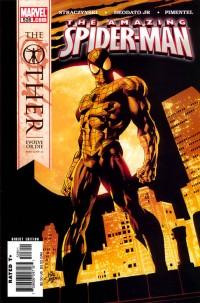 The Amazing Spider-Man #528