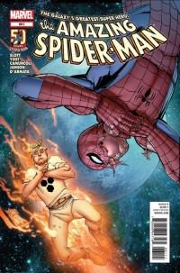 The Amazing Spider-Man #681