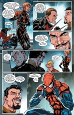 Scarlet Spiders #1