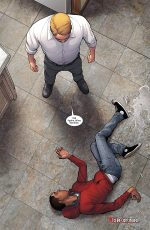Miles Morales: Ultimate Spider-Man #10