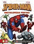 Spider-Man: Encyklopedia Postaci